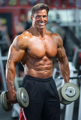 51 years old and 226 pounds